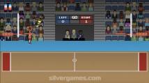 Basketball Slam Dunk: Basketball Two Player