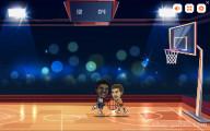 BasketBros.io: Making Points