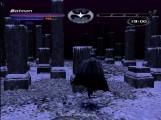 Batman And Robin: Gameplay Batman Fight