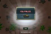 Battle Of Tanks: Battle