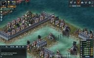 Battle Pirates: Gameplay Fleet