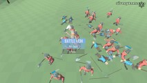 Battle Simulator: Battle