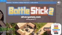 Battle Stick 2: Menu
