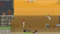 Battle Stick 2: Multiplayer Archery