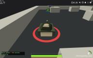 Battle Tanks: Gameplay Fighting Tanks