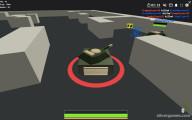 Battle Tanks: Battlling Tanks