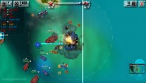 BattleBoats.io: Gameplay Ship Battle