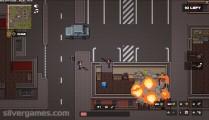 Battlepoint.io: Gameplay Shooting