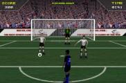 Bicycle Kick Champ: Shooting Soccer