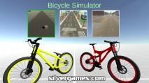 Bicycle Simulator: Bicycles