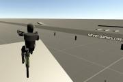 Bicycle Simulator: Gameplay