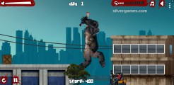 Big Bad Ape: Gameplay
