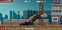 Big Bad Ape: Destroy