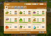 Big Farm New Harvest : Farm Story