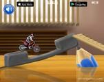 Bike Mania 4 Micro Office: Bike Stunt Gameplay