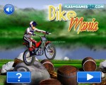 Bike Mania Reborn: Menu