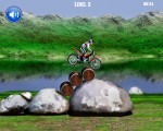 Bike Mania Reborn: Stunt Fun