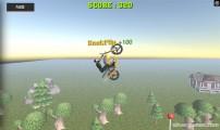 Bike Racing 3D: Gameplay