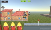 Bike Racing 3D: Motorbike