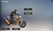 Bike Racing 3D: Screenshot