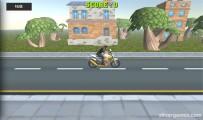 Bike Racing 3D: Stunts