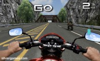 Bike Simulator: Motorbike