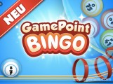 Bingo Online: Menu