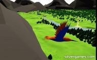Bird Simulator: Beautiful Nature