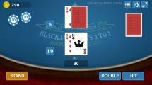 Blackjack: Cards Gambling Gameplay