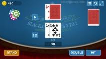 Blackjack: Poker Gambling Money