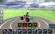 Block Tech: Epic Sandbox: Car