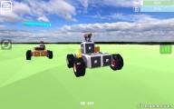 Block Tech: Epic Sandbox: Game