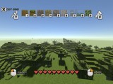 Block World: Building Minecraft