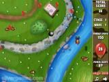 Bloons Super Monkey: Breaking Balloons