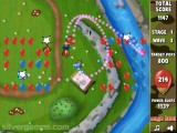 Bloons Super Monkey: Balloon Party