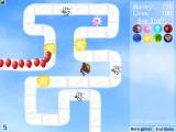 Bloons Tower Defense 2: Defense Gameplay