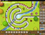 Bloons Tower Defense 5: Gameplay