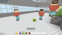 Bloxd DoodleCube: Gameplay Multiplayer
