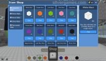 Bloxd DoodleCube: Gameplay Shop Building