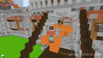 BloxdHop.io: Jumping Mulitplayer Blocks