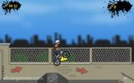 BMX Freestyle: Bmx Stunts