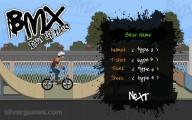 BMX Freestyle: Bmx Upgrade