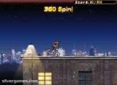 BMX Master: Stunt Bike