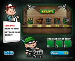 Bob The Robber 2: Gadgets Store Gameplay