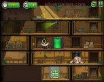 Bob The Robber 3: Gameplay Robber Escape