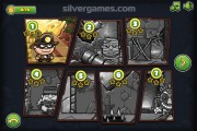Bob The Robber 5: Level Selection