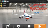 Boeing Flight Simulator 3D: Airplanes Selection