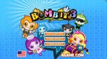 Bomb It 3: Menu