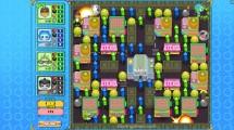 Bomb It 3: Gameplay Maze Bombing