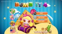 Bomb It 5: Menu